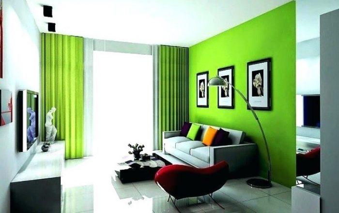 10 Warna Ini Bikin Ruangan Sempit Tampak Luas Mulai Putih Hingga