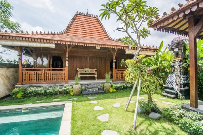15 Desain Gambar Rumah Sederhana Di Desa Minimalis Dan Modern 12 Kontraktor Jogja